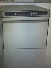 Gastro Spülmaschine neuwertig