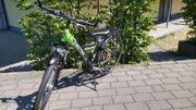 Fahrrad 26 Zoll Fabrikat Sabotage