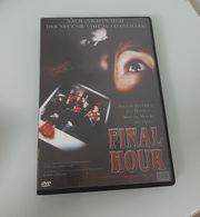 Final Hour - ungekürzte Fassung
