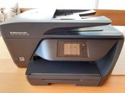 Drucker HP OfficeJet Pro 6960