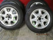 Winterreifen Michelin 225 60 R16