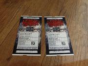 Tickets für Zirkus des Horrors