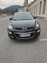 Mazda CX7 2 2MZR Revolution