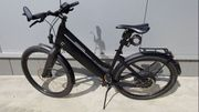 Stromer ST1 Lady in schwarz