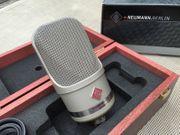 Neumann TLM 107 Studiomikrofon Neuwertig