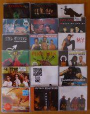 Maxi CD s