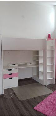 Hochbett Ikea In Lauf Haushalt Möbel Gebraucht Und Neu