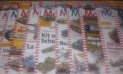 Modellbau Zeitschriften
