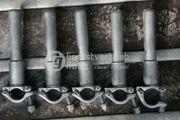 Rohrverbinder mit Halbkupplung gebrauchte Gerüste
