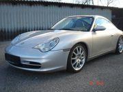 Porsche 911 Targa Automatik