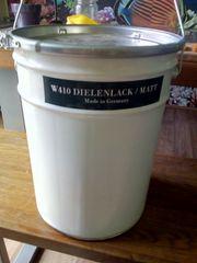 DIELENLACK TREPPENLACK PARKETTLACK 20 Liter
