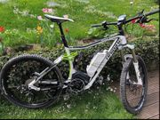 Haibike Xduro Fully AMT All