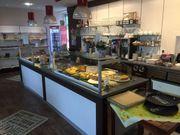 Gastronomie Einrichtung