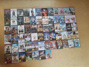 DVD s Sammlung