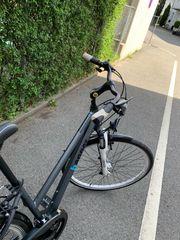 Benger Comfort Fahrrad