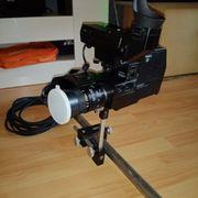 Sony Video Camera HVC-2000P Trinicon