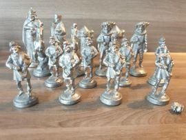 Schachfiguren: Kleinanzeigen aus Mannheim Gartenstadt - Rubrik Gesellschaftsspiele