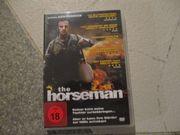 dvd film the horseman thriller