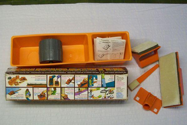 Maler-Werkzeug unbenutzt ca 20 Jahre