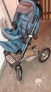 3 teiliger Kinderwagen