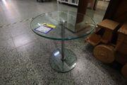 Glastisch Beistelltisch - LD08061
