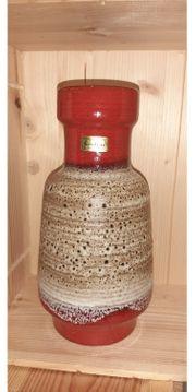 Verkaufe Vase Hersteller Carstens