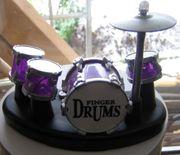 Bastler sucht gebrauchtes Schlagzeug Trommeln