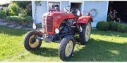Traktor Steyr T86e