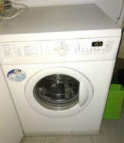 Waschmaschine funktionsfähig nur bis 28