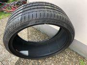 Neuwertiger Pirelli P-Zero Runflat Sommerreifen