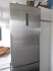 Kühl- und Gefrierschrank PANASONIC NR-B32S