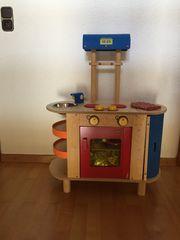 Hape Holz-Spielküche