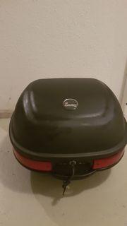 Koffer für Roller abschließbar 35