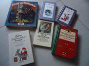 Weihnachtsbücher div