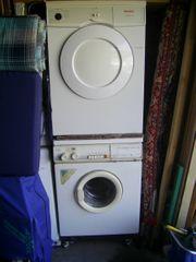 Waschmaschine Trockner AEG Blomberg