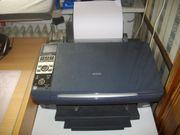 Drucker Epson Stylus DX8400