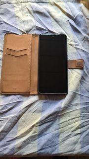 Samsung A71 2 Monate benutzt