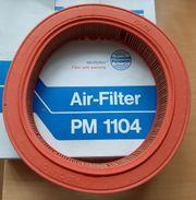 Luftfilter für Opel Oldtimer