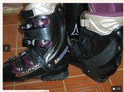 Ski Schuh Damen Salomon 4
