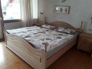 Schlafzimmer Vintage look
