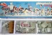 Playmobil Color Kaufmannszug 3660