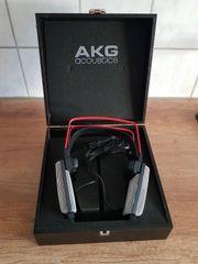 AKG K 1000 Mit box