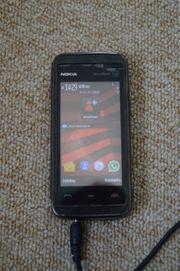 Nokia 5530 Versand ist möglich
