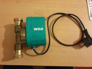 Wilo - Zirkulationspumpe