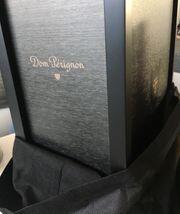 Dom Perignon Vintage 2008 Champagner