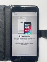 iPhone 6 Plus Space Gray