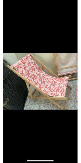 strandliege balkonmöbel 3 Teile np: Kleinanzeigen aus Neu-Isenburg - Rubrik Campingartikel