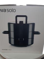 to go Design Grill evasolo