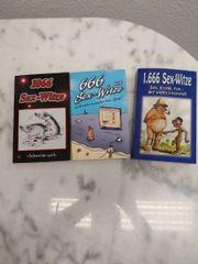 Taschenbücher Sex Witze