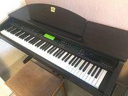 Clavinova Yamaha Keyboard